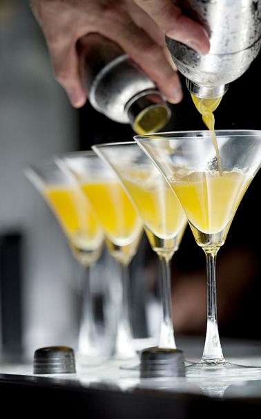 Esprit Traiteur - Cocktail